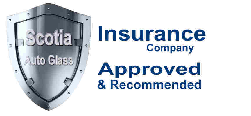 Insurance Company Approved Glass Company